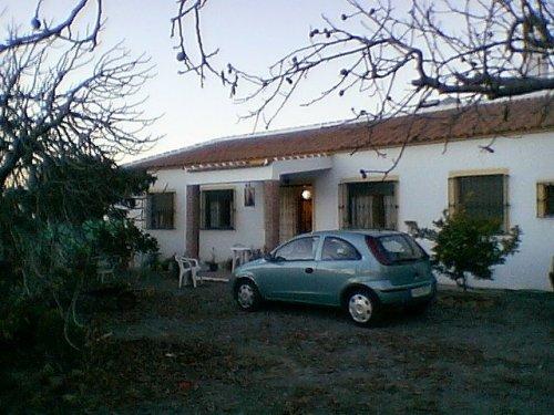 Finca in Antequera